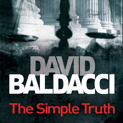Book cover for The Simple Truth